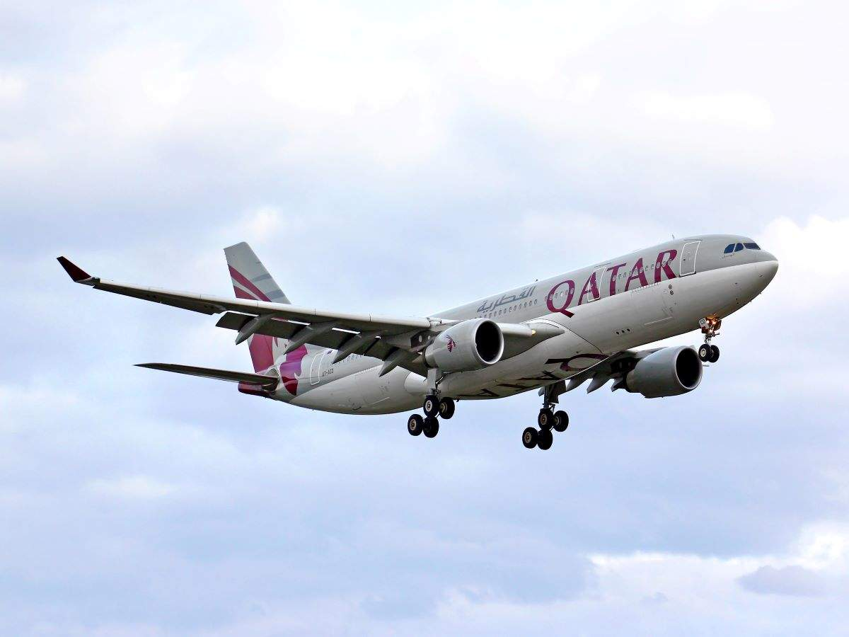 Qatar Airways becomes the world's first to operate fully COVID-vaccinated flight