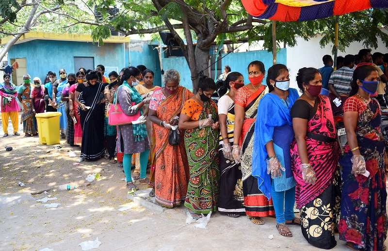 Assembly elections 2021 round-up: States record high turnout; violence in some areas