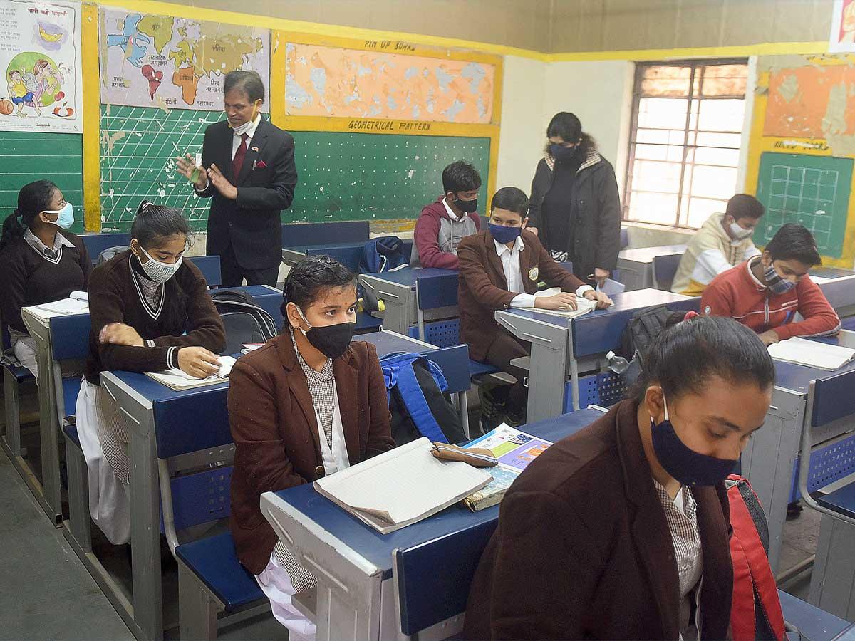 Talking Point: Do schools need Deshbhakti curriculum to induce patriotism
