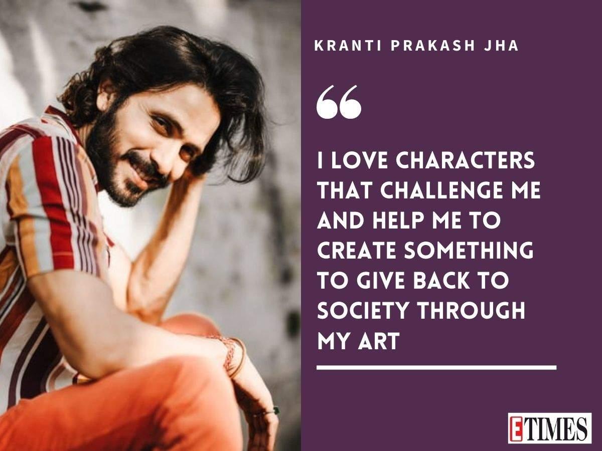, #AgainstAllOdds! Kranti Prakash on his journey, The World Live Breaking News Coverage & Updates IN ENGLISH