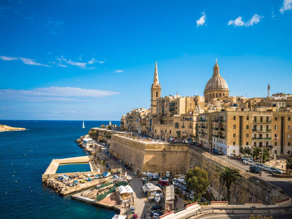 Malta to start easing COVID-related restrictions as vaccination drive shows signs of success