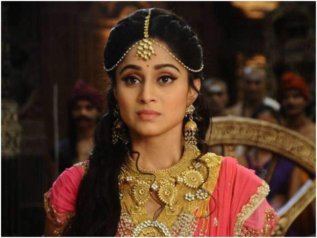 Somya was last seen in the show Chakravartin Ashoka Samrat in the year 2016 (BCCL)