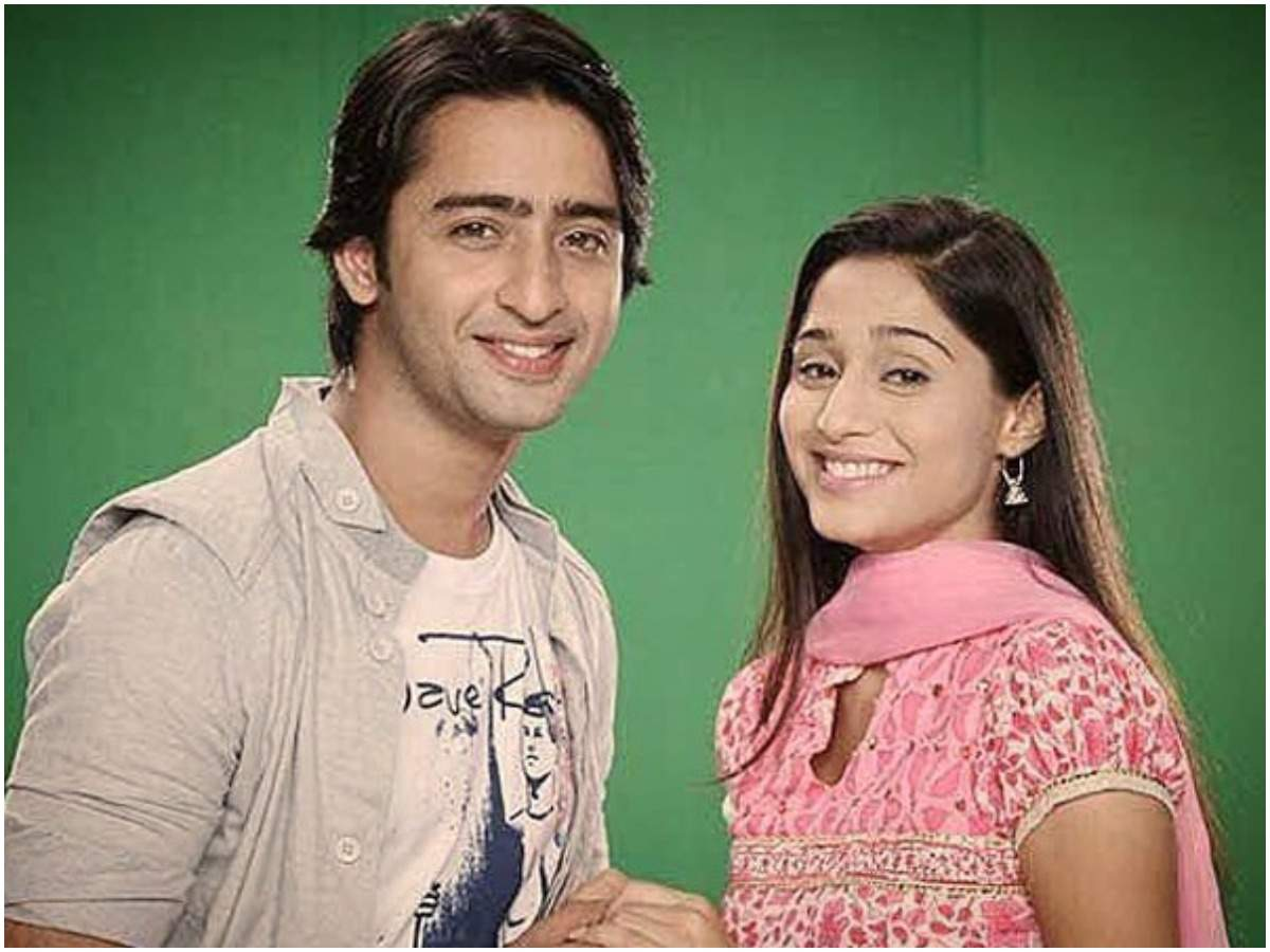 Somya started her TV career with Shaheer Sheikh in the serial Navya (BCCL)