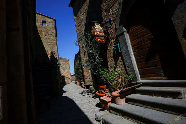 These pictures of Italy's 'dying town' go viral