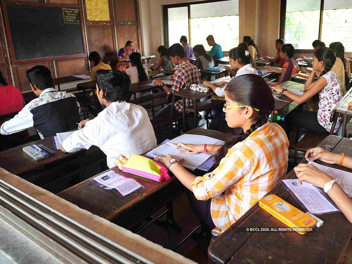 Boards 2021: How to secure top scores in the class X, XII exam