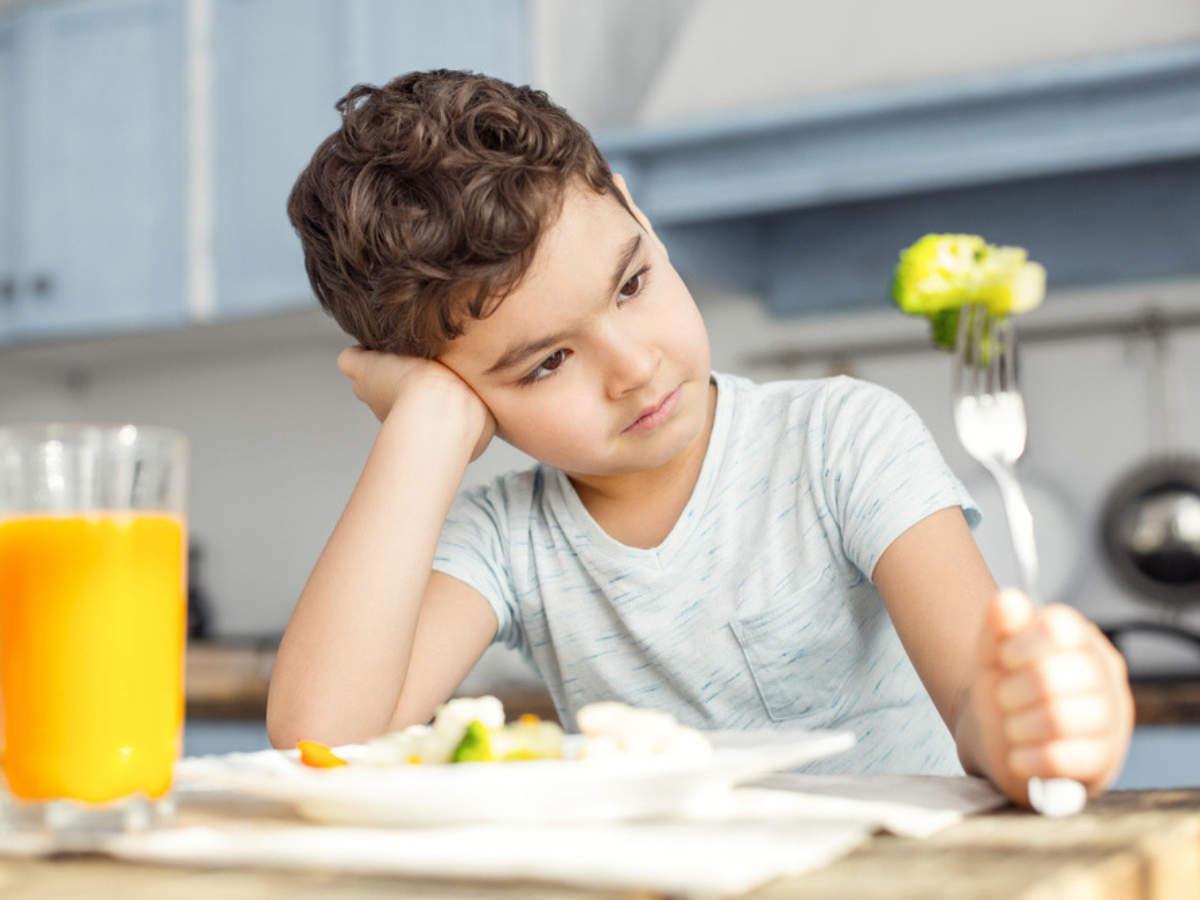 Proven ways to make kids eat veggies