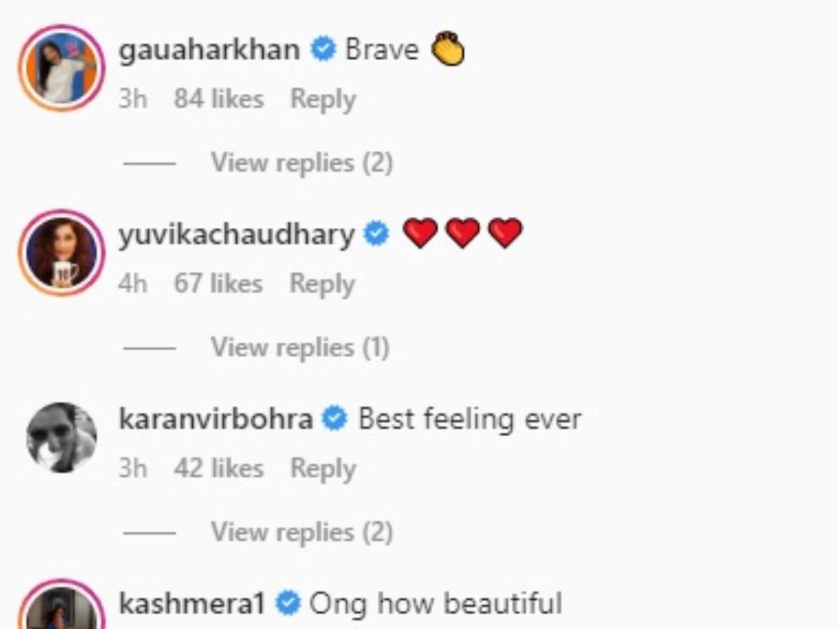 comments mahhi
