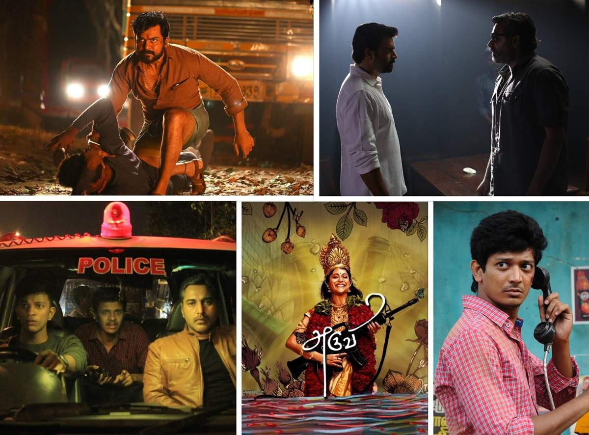 5 much-awaited Bollywood remakes of Tamil films  | The Times of India