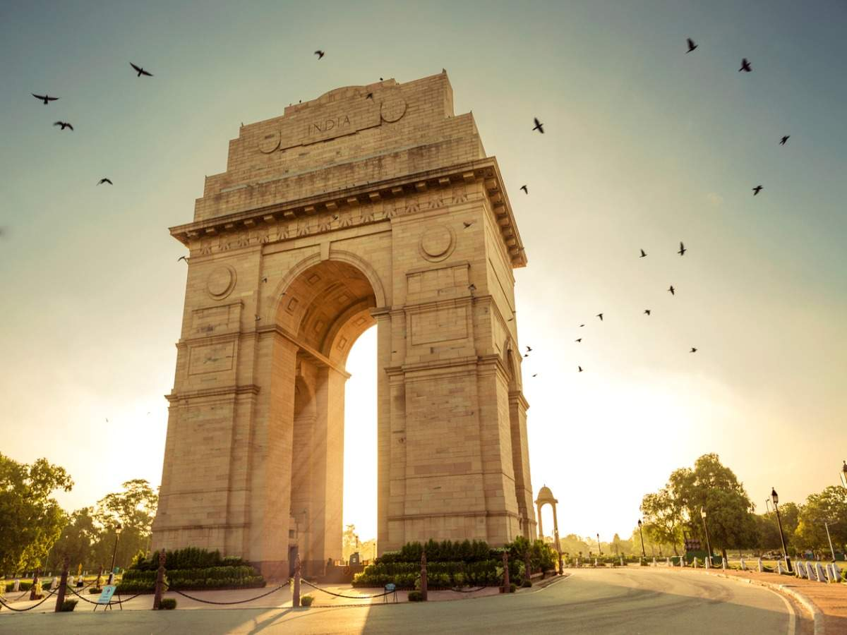 New COVID rules and guidelines in Delhi   Times of India Travel