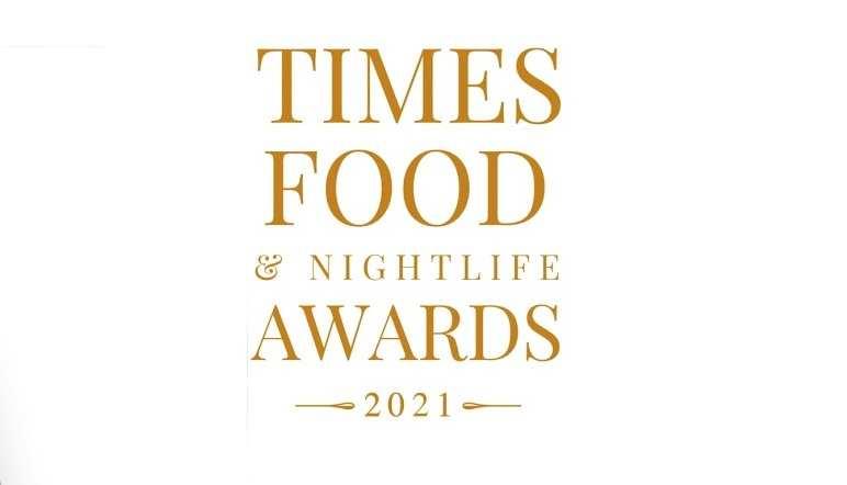 Titiksha Taggar & Harnaaz Kaur Sandhu felicitate the winners of Times Food & Nightlife Awards 2021!