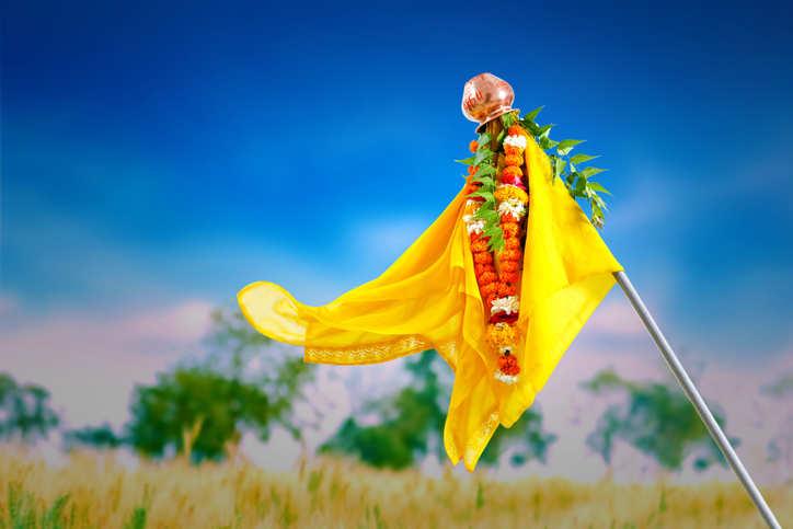 Happy Gudi Padwa 2021: