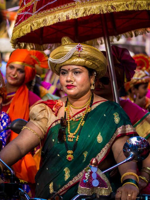 Happy Gudi Padwa 2021