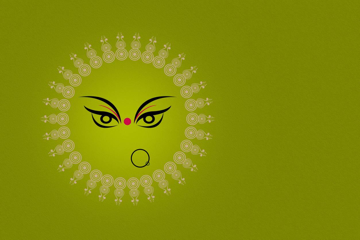 Happy Chaitra Navratri 2021