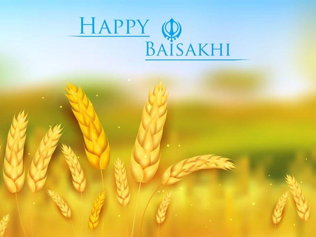 Happy Baisakhi 2021