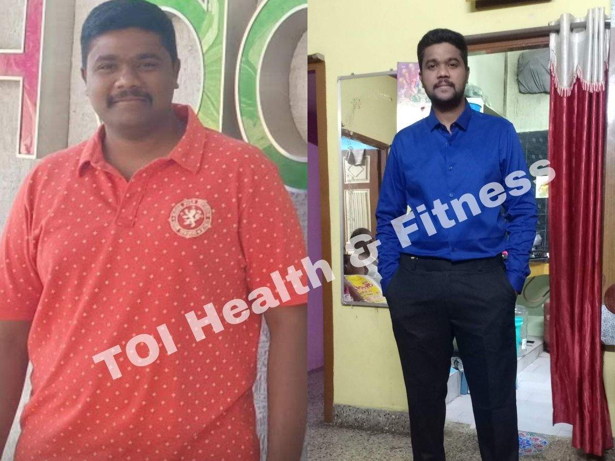 """Weight loss story: """"I started following the GM diet to lose weight""""  