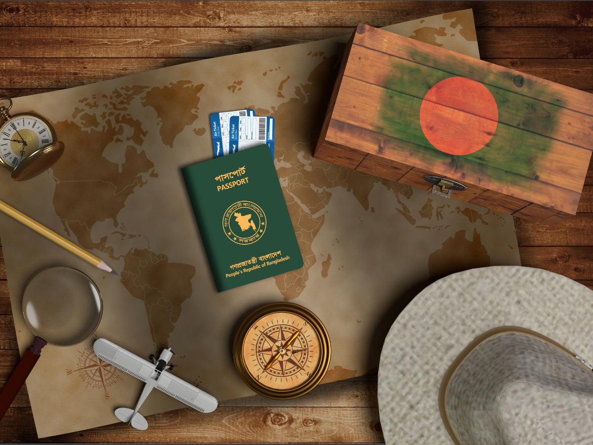 COVID-19: Bangladesh imposes week-long air travel ban