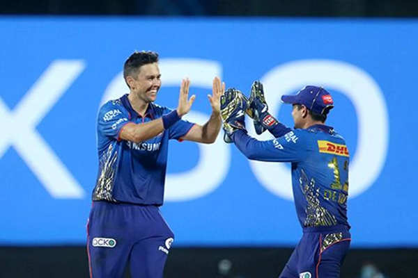 IPL 2021: Best pictures from Kolkata Knight Riders vs Mumbai Indians match