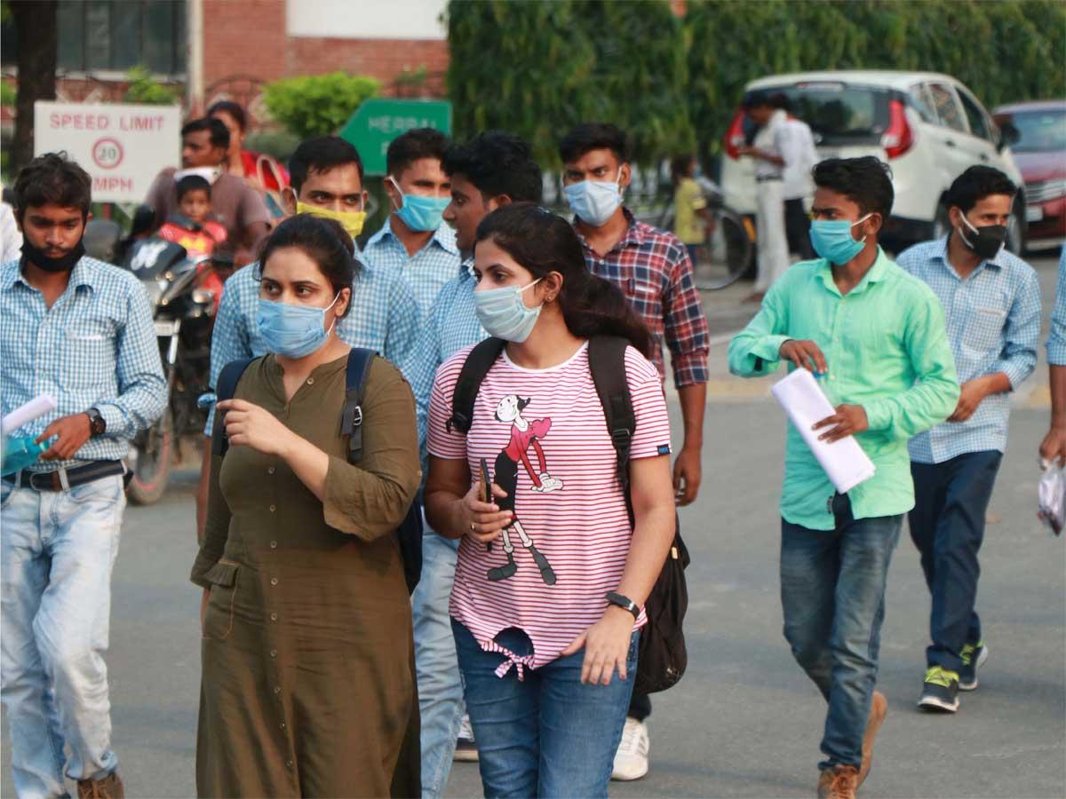 JMI postpones class X, XII exams amid covid surge