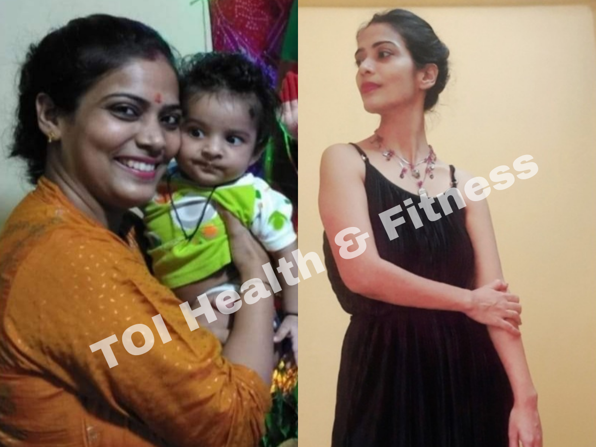 """Weight loss story: """"Having fenugreek seeds daily helped me shed postpartum weight in 6 months""""  