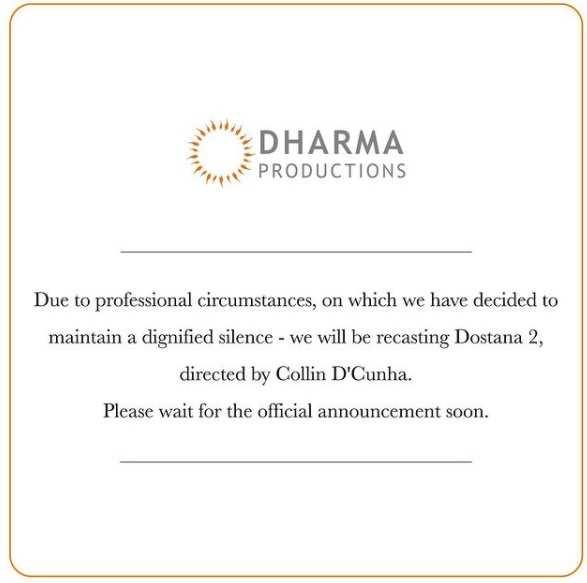 Dharma Kartik