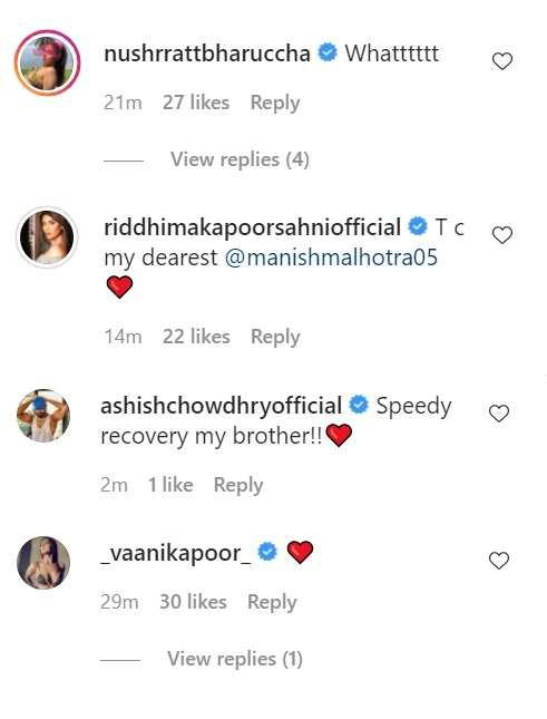 Manish Malhotra 2