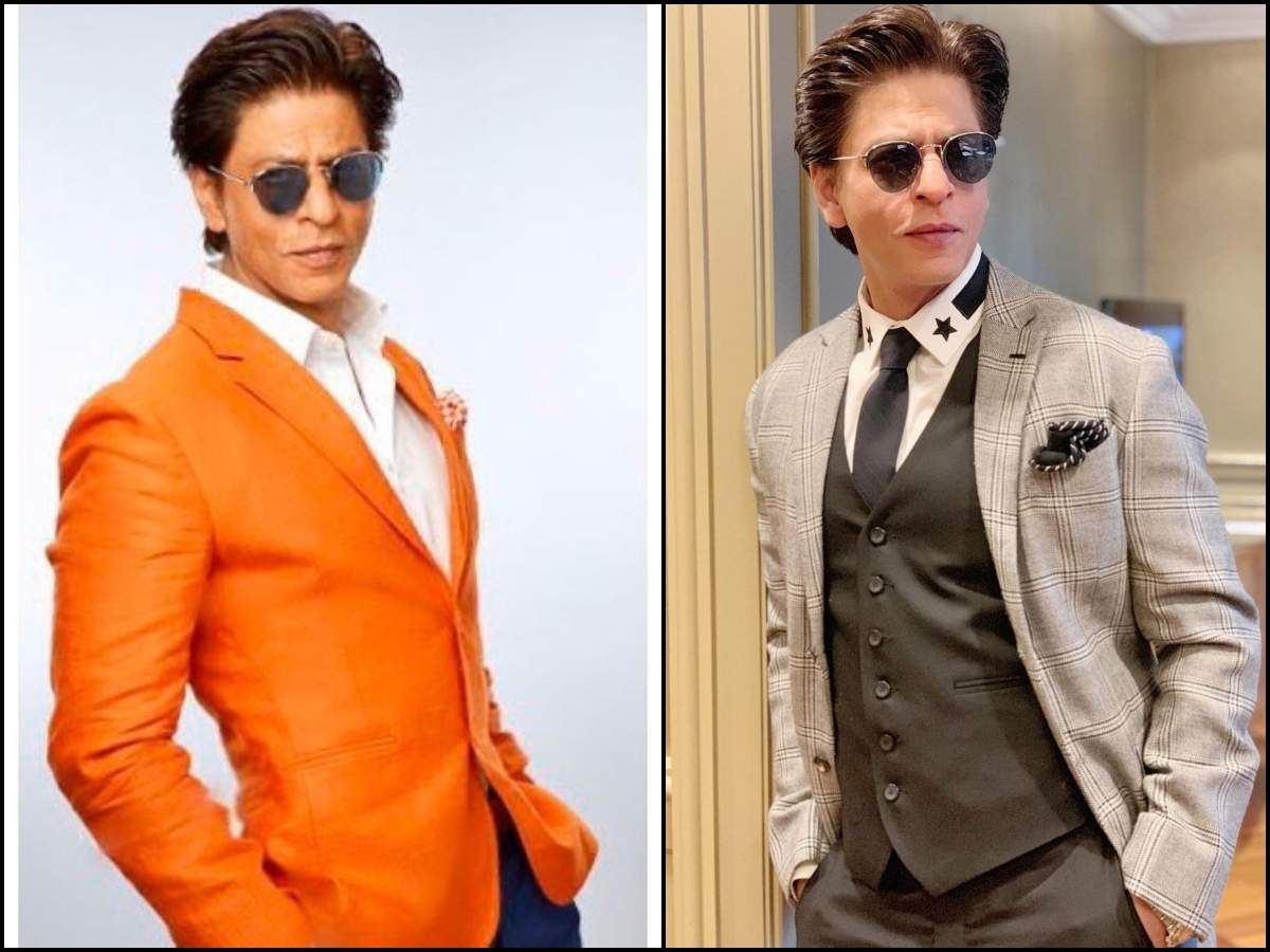 'Pathan', 'Sanki': Five upcoming films where we will get to watch Shah Rukh Khan on screen again  | The Times of India