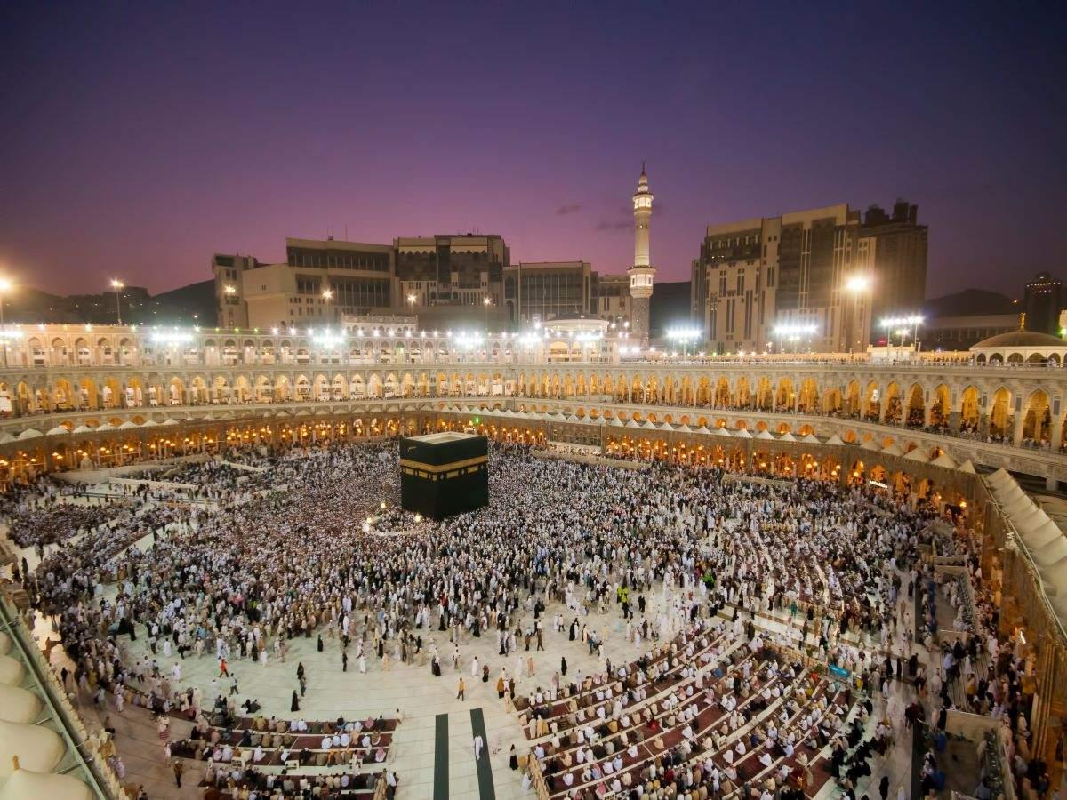 COVID vaccine now mandatory for Haj pilgrimage