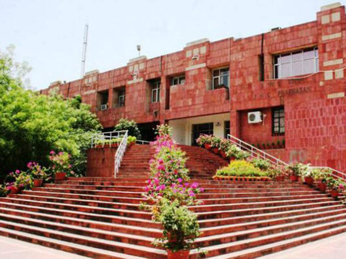 JNU advises students to leave campus