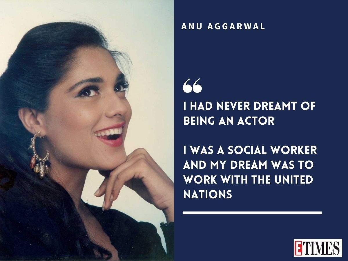 Anu Agaarwal