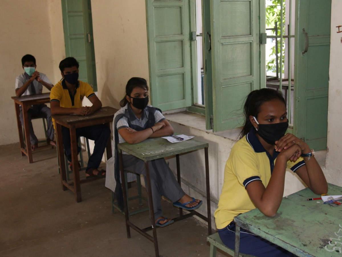 Alert: Bihar School Examination Board defers class X, XII compartment and DElEd exams