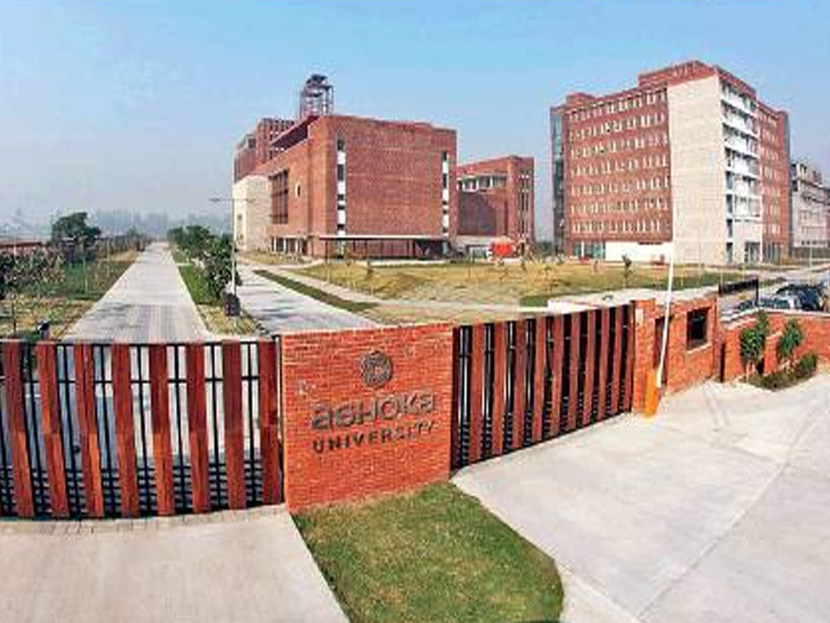 Ashoka University appoints Lalit Kant as senior advisor