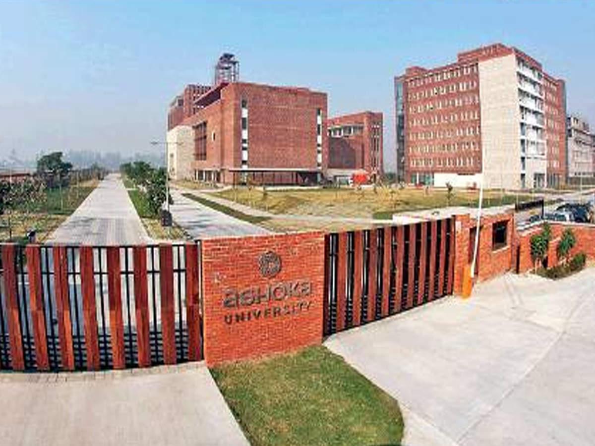 Ashoka University appoints Lalit Kant as senior advisor