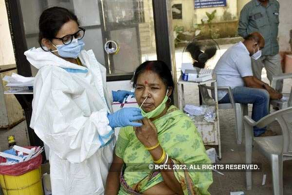 COVID 19: These pictures show India's worst health crisis