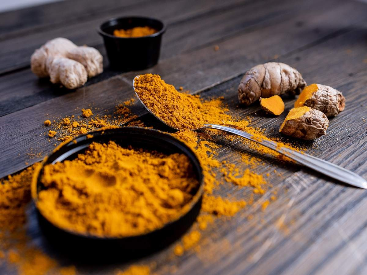 Turmeric tablets & capsules to boost your immunity, ease cough & more