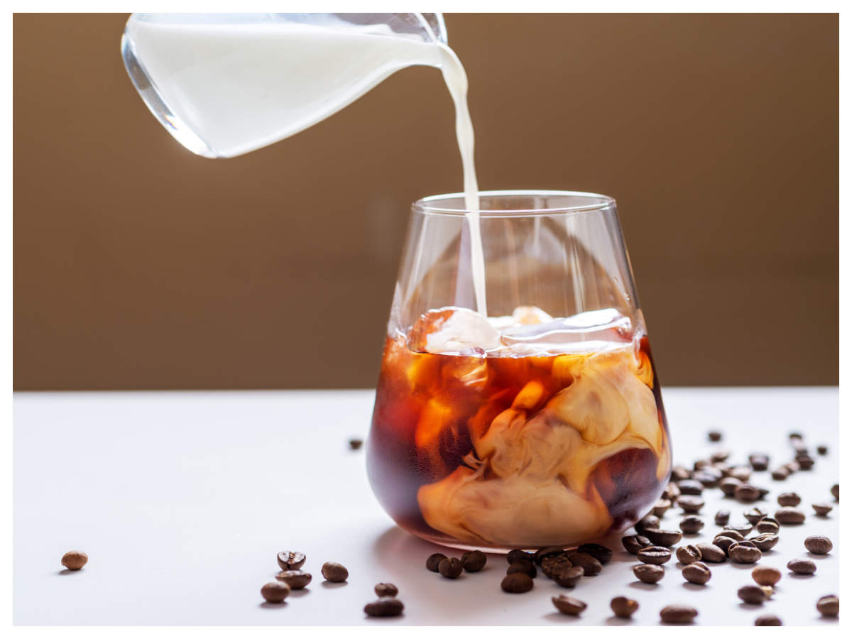 Cold Brew Day: Make the Perfect Cold Brew Recipe At Home