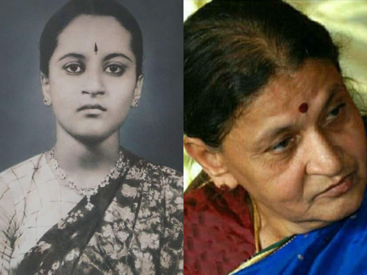 mahesh babu's mother