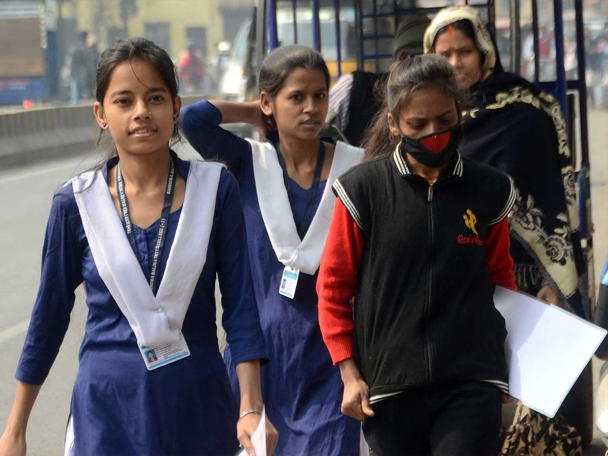 Lack of clarity over TS Inter exams 2021 schedule leaves students in a fix