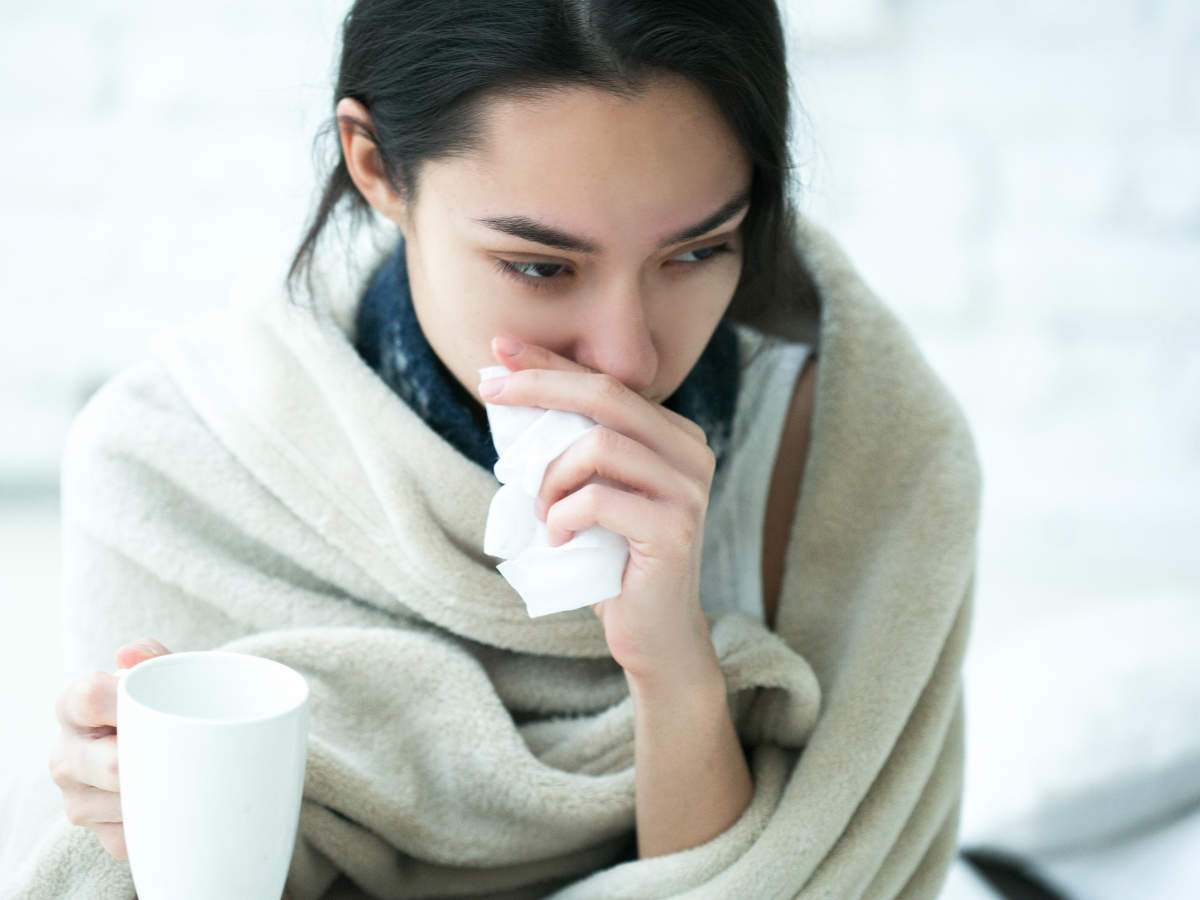 Signs your cough could be a symptom of COVID-19
