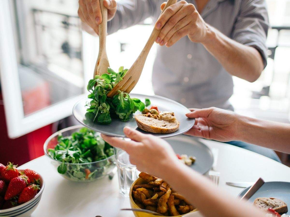 Top 10 Ways to Control Portion for Weight Loss