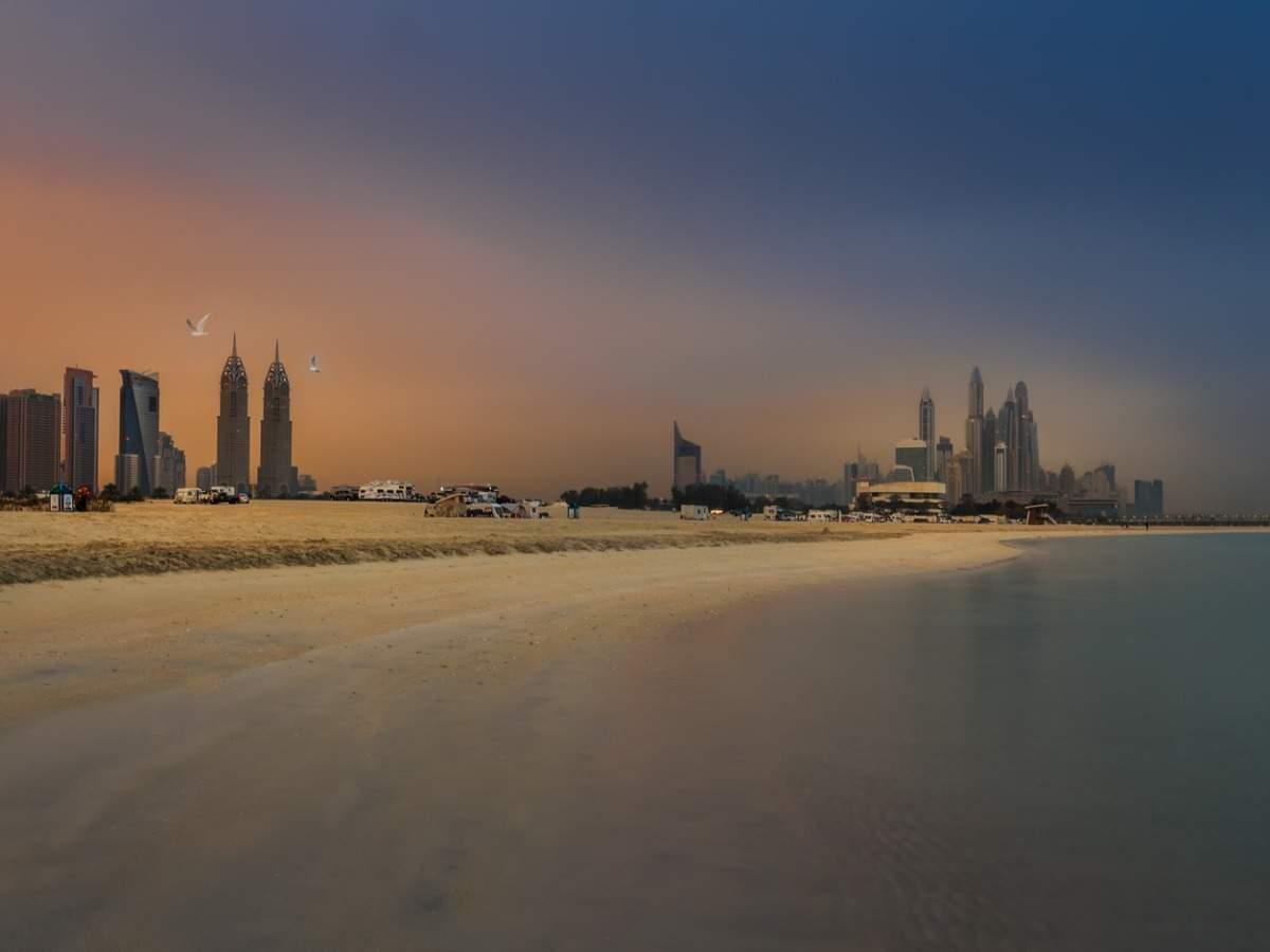 Dubai makes RT-PCR test report mandatory 48 hours before departure