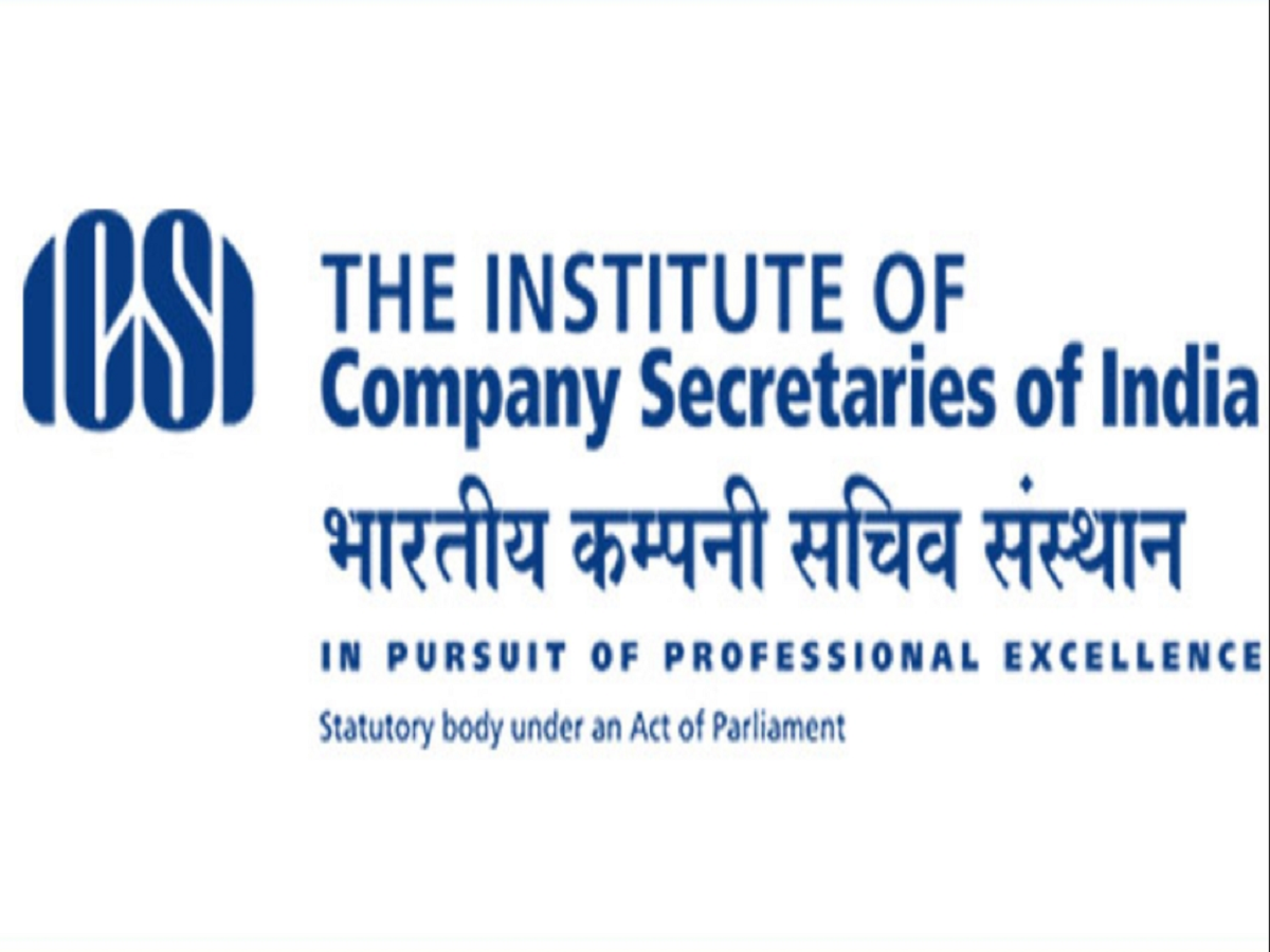 ICSI CS exams 2021 to be held as per schedule