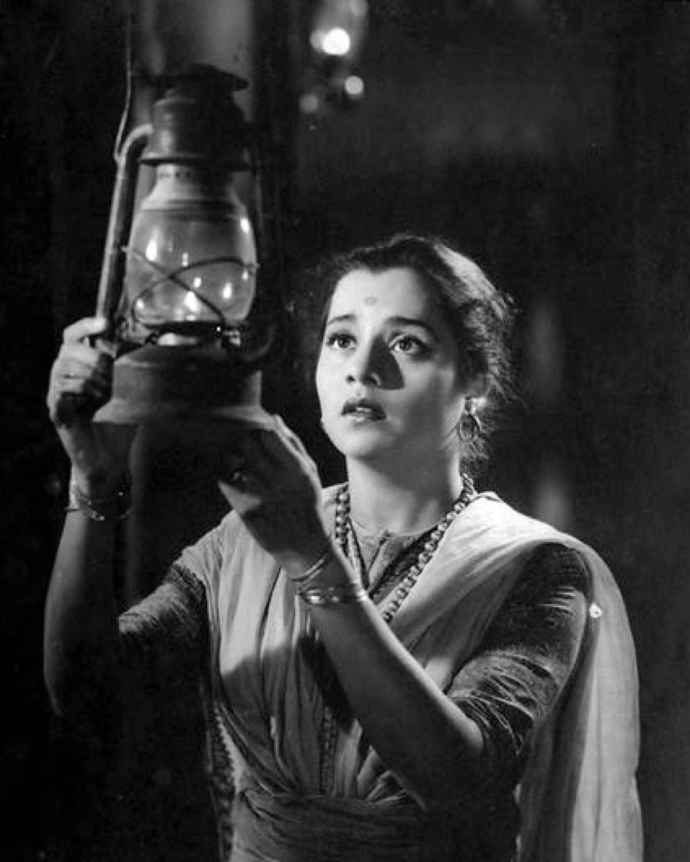#GoldenFrames: Usha Kiran