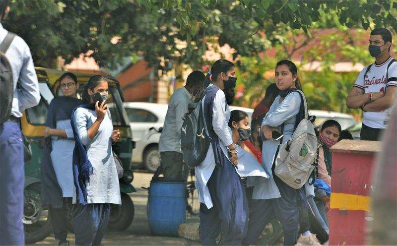Maharashtra to soon decide on admission process for FYJC