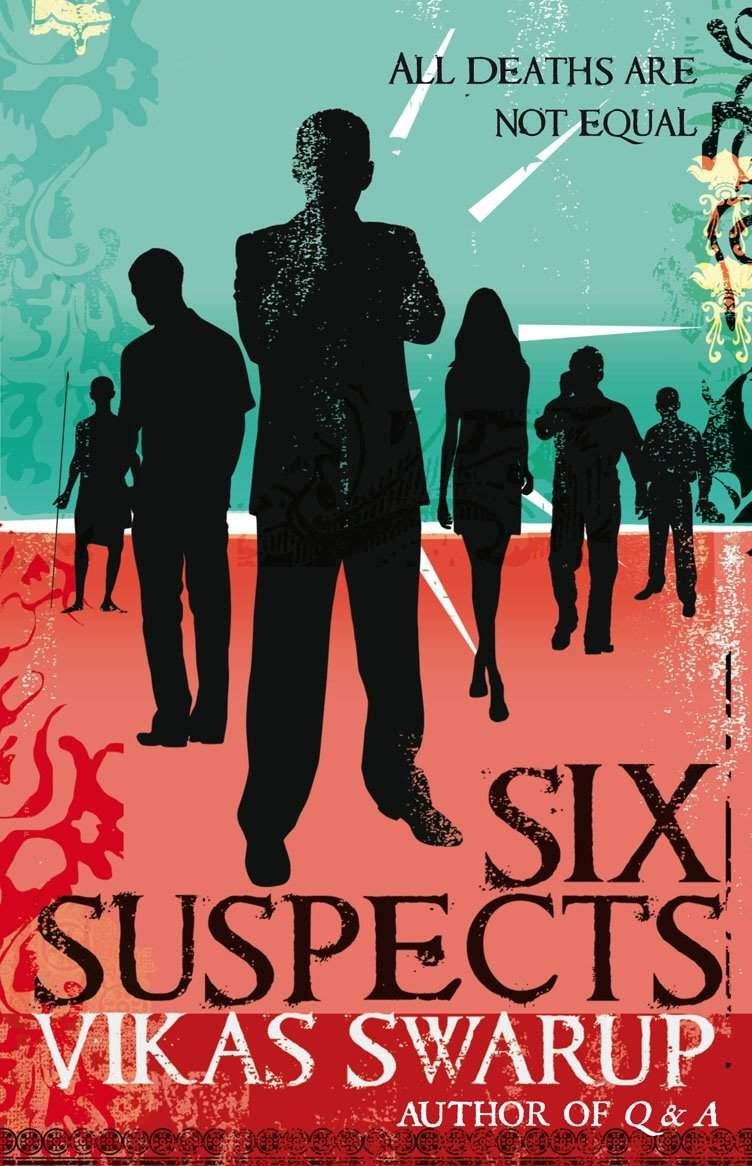 6. Six Suspects