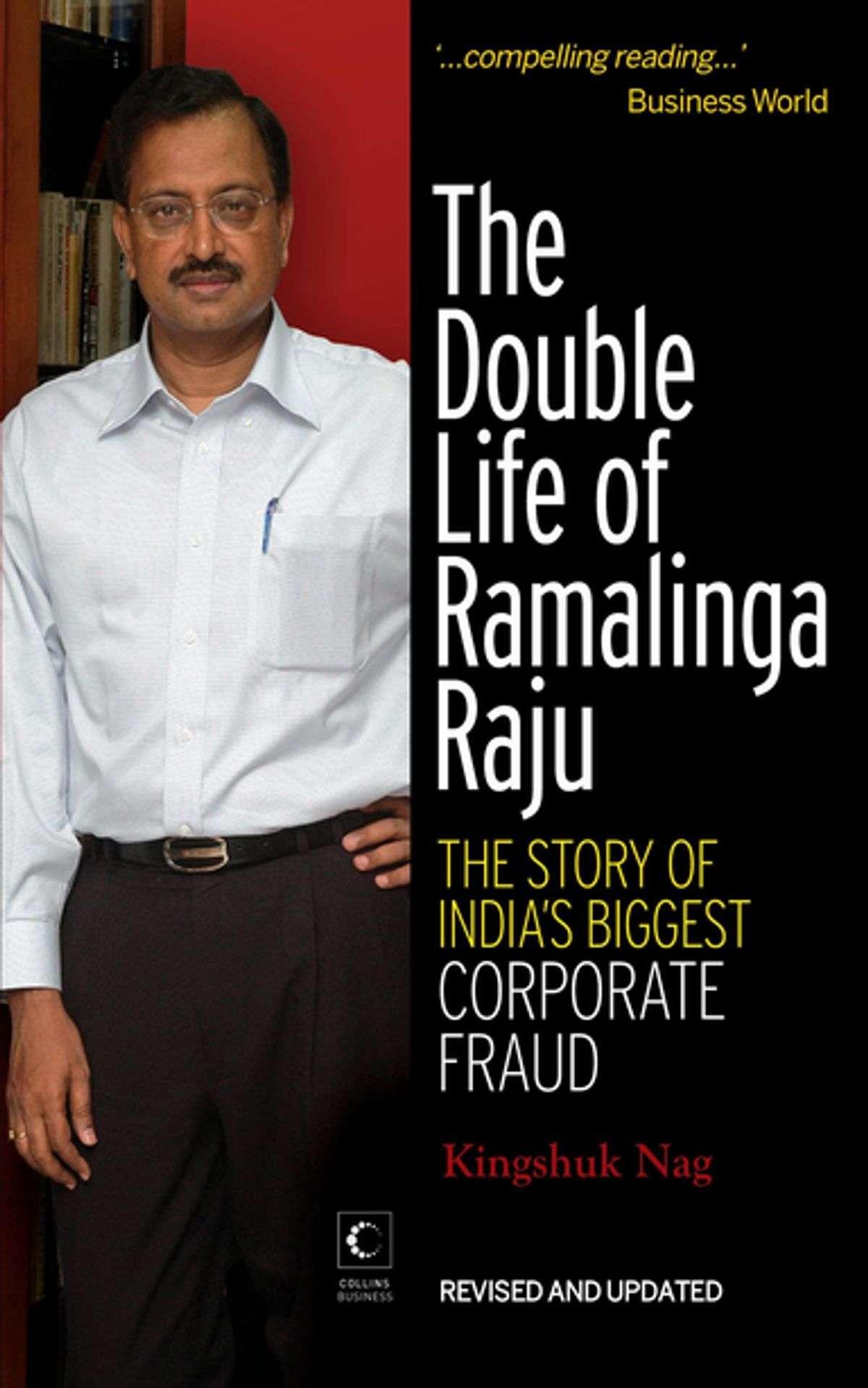 9. The Double Life of Ramalinga Raju