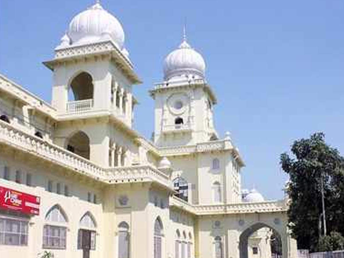 Lucknow University plans to promote one lakh students sans exam