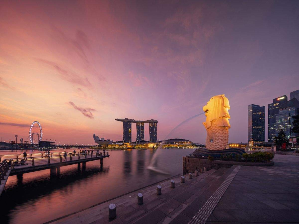 Singapore to get an all new eco city