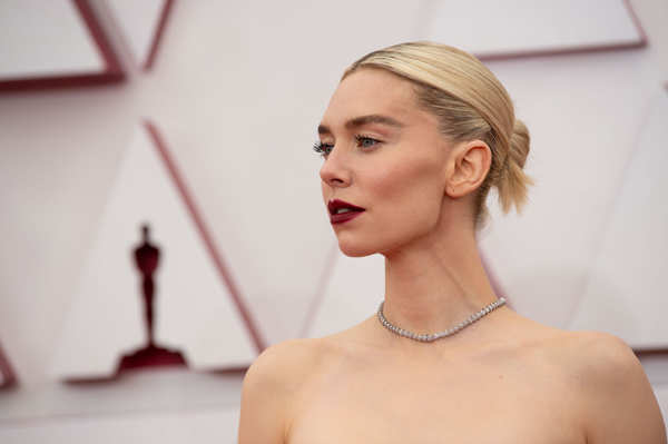 Oscars 2021: Best shots from the 93rd Academy Awards