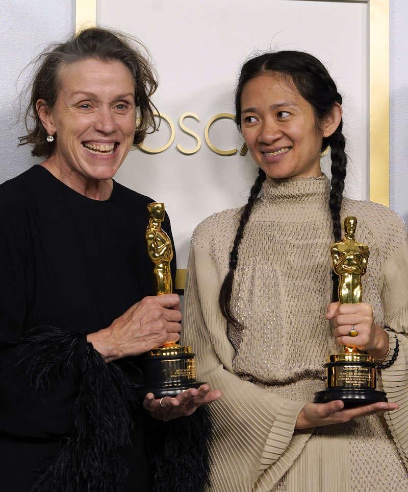 Oscars 2021: Winners