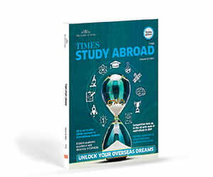 Times Study Abroad 2021 Spring edition out